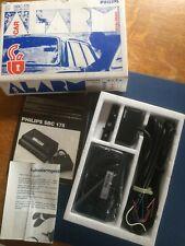 Auto-Alarmanlage Philips SBC 175 Ultraschall aus den 70er Jahren unbenutzt