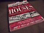 The+Book+of+Houses+John+P.+Dean+Simon+Breines+Vintage+Home+Plans+Modern
