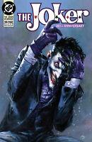 JOKER 80TH ANNIVERSARY #1 1990'S DELLOTTO VARIANT 2020 DC COMICS 6/10/20