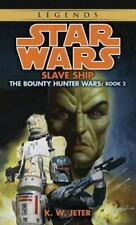 Slave Ship [Star Wars: The Bounty Hunter Wars, Book 2]