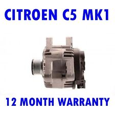 CITROEN C5 MK1 MK I 2.0 2.2 2001 2002 2003 2004 REMANUFACTURED ALTERNATOR