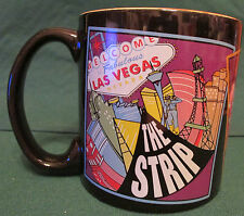Welcome To Fabulous Las Vegas The Strip Coffe Cup