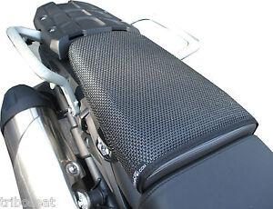 TRIUMPH TIGER 800 XC 12-20 TRIBOSEAT ANTI-SLIP PASSENGER SEAT COVER ACCESSORY