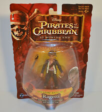 """2007 Ragetti 4"""" Action Figure Disney Pirates Of The Caribbean At World's End"""