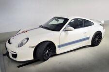Porsche 911 996 to 997 GT2 Full Body Kit Conversion