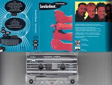 LONDONBEAT - harmony > MC Musikkassette, anxious 1992