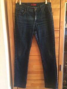 Jeans von ANGELS. Größe 44,gebraucht
