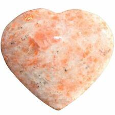 1 Greenlandic NUUMMITE Crystal Pocket Palm Stone Reiki Zenergy Gems 30g