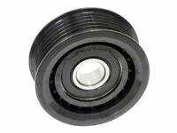 For 1999-2003 Mercedes CLK430 Accessory Belt Idler Pulley 67434GQ 2001 2000 2002