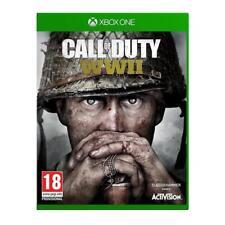 Videojuegos Call of Duty Microsoft Xbox One sin anuncio de conjunto