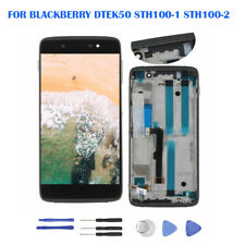 Für BLACKBERRY DTEK50 STH100-1 STH100-2 LCD Display Touch Screen + Rahmen ARDE
