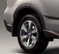 Wheel Arch Trim Kit, Subaru Forester 2018, Accessory