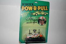 Autographed Ertl Pow-R-Pull Kyle Petty