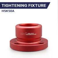 HSK50 A Tightening Fixture Fit HSK A type Collet  Chuck For HSK CNC Tool Holder