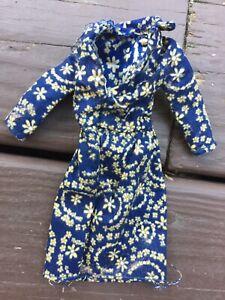 "1974 WALTONS 8"" Mego Grandma's Original Dress:  Doll ***NOT*** Included"