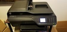 HP Officejet 4620 e-All-in-One With Ink!  Printer Wireless Copy Fax Scan