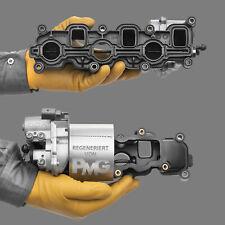 🟪 2X INTAKE MANIFOLDS 2.7 3.0 TDI + VDO MOTORS VW TOUAREG PHAETON AUDI A4 A6 A8