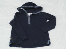 Next Boys' 100% Cotton Hooded T-Shirts & Tops (2-16 Years)