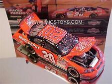 NEW 2007 RARE Tony Stewart HD Chicago Raced Win Nascar Action Diecast 1:24 VHTF