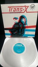 Trans-X - Anthology LP Living on Video Don't Stop Fascination Transmission Dance