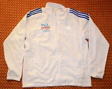 London Marathon, Mens Running Jacket by Adidas Response, Large