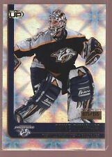 MIKE DUNHAM 2001/02 HEADS UP PREMIERE DATE /105 $15