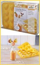"""Backform """"CAKE POP BAKER EI"""" - CakePop, Cake Pops, Eier, Osterei,Ostern(Silikon)"""
