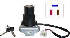 738970 Ignition Switch - Yamaha XJ550/650, XS250/400/650/850/750/1100, XV750/920