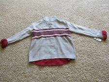 Boys Nautica $29.50 Coral Short Sleeved Polo Shirt Sizes 8-18//20
