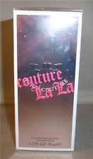 Juicy Couture La La Eau de Parfum Woman Fragrance 1.7 oz / 50 ml Sealed