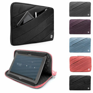 """VanGoddy Tablet Sleeve Pouch Case Bag For 10.5"""" iPad Pro/ Microsoft Surface Go 2"""