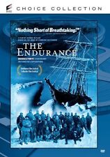 THE ENDURANCE (2000 Liam Neeson) Region Free DVD - Sealed