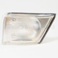 For Iveco Daily 2000 - 2006 Front Indicator Clear Passenger Side N/S