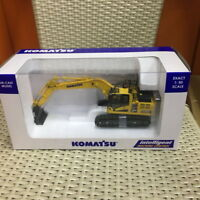 UH Universal Hobbies 1/50 Komatsu PC210LCi-11 Excavator DieCast Model UH8123
