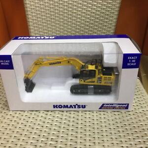 UH Universal Hobbies 1/50 Komatsu PC210LCi-11 Excavator DieCast Model UH8123