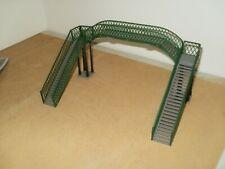 Hornby OO Gauge Footbridge Hornby/Bachmann Trainset/Model Railway Layout