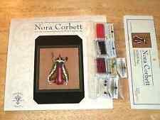 "Nora Corbett ""MARI"" Bewitching Pixies Pattern and Embellishment Pack FAIRY Owl"