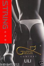 Gatta Underwear Nahtloser String Lili, seamless