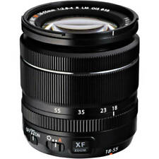 Fujifilm XF 18-55mm F/2.8 Wide Angle Lens