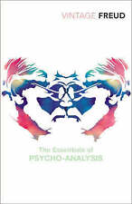 New The Essentials Of Psycho-Analysis (Vintage Classics) [Paperback] [Jun 02, 20