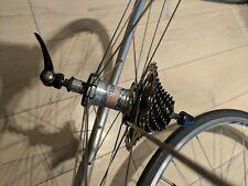 Mavic Aksium Race wheelset Road Bike Cycling Front Rear Wheels Sram/Shimano