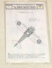 Microscale 1/32 Boeing P-26 Peashooter