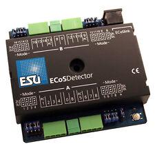 ESU 50094 ECoSDetector Rückmeldemodul +Neu+