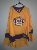 Los Angeles Kings Reebok Jersey XXL Anze Kopitar #11