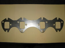 "FORD  332 -- 428   MILD STEEL   HEADER FLANGES   3/8"" LASER CUT"