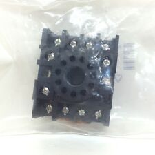 Connecting socket PF113A-E omron 353-663