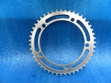 """Sugino Mighty Competition 144BCD 1/8""""  Chainring 47T NJS (19060131)"""