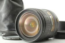 [Mint] Nikon NIKKOR 16-85mm f/3.5-5.6 DX G SWM AF-S VR IF M/A ED Lens Japan 173