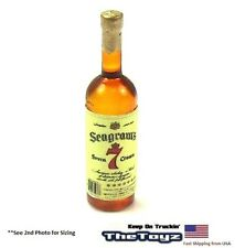 RC Scale Truck Rock Crawler Miniature Canadian Whiskey Bottle 53018.