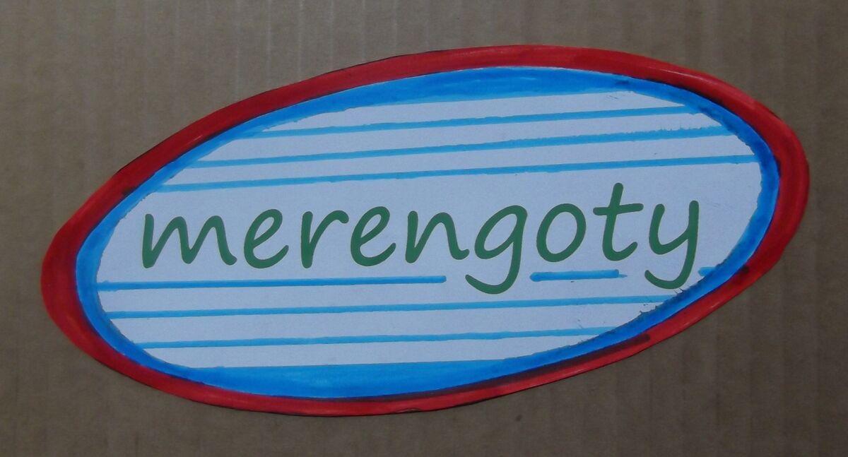 merengoty